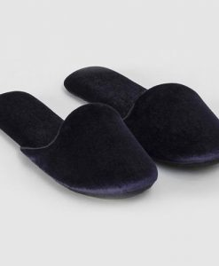 Sheridan Audree Midnight Slippers