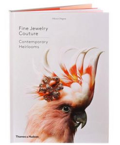 Fine Jewelry Couture: Contemporary Heirlooms Book