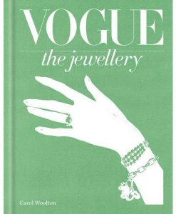 Vogue The Jewellery Hardcover Book