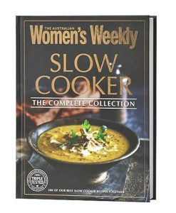 Slow Cooker The Complete Collection AWW