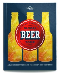 Lonely Planet's Global Beer Tour Book