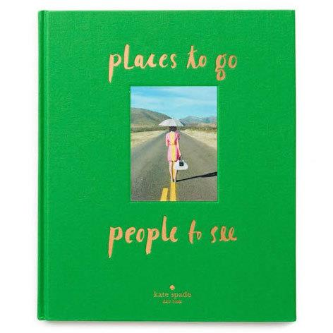 Kate Spade: Places To Go
