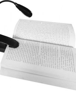 Artico Rechargeable Book Light