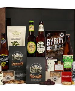 Deluxe Ciders Hamper