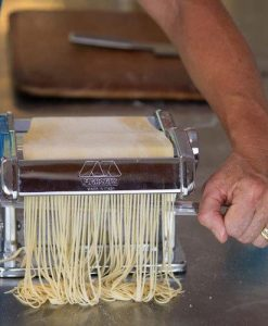 Advanced Pasta Cooking Class