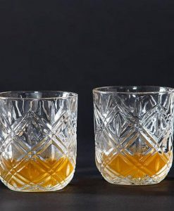 Fine Foods Deluxe Glass Set