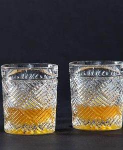 Fine Foods Grande Glass Set