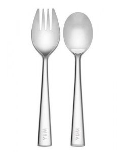 Kate Spade Small World Baby Spoon Set