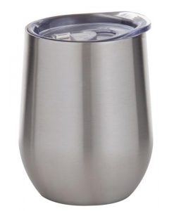 Davis & Waddell Stainless Steel Double Wall Cool Cup