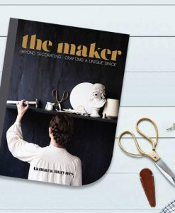 The Maker Beyond Decorating Gift Set