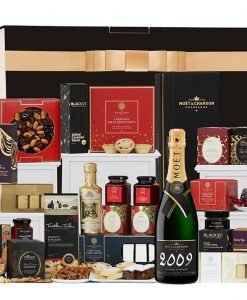 Christmas Icons Gourmet Hamper