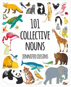 101 Collective Nouns