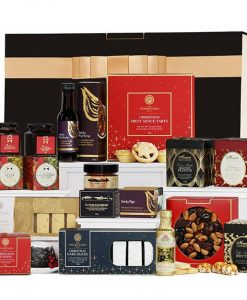 Gourmet Christmas Treats Hamper