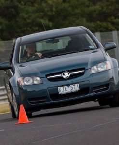 Defensive Driving Course Lvl 1