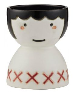 Poppy Face Planter By Emporium