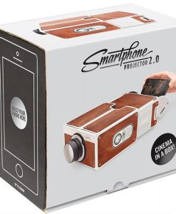 Smartphone Projector 2.0 By Luckies
