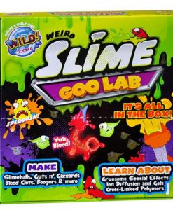 Slime Goo Lab By Wild Science