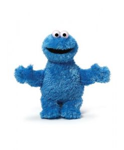 Sesame Street Cookie Monster