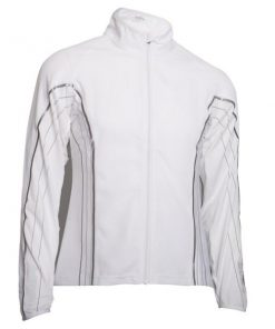 SUB4 Running Shell Womens Jacket - White