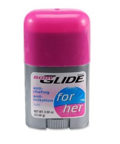 BodyGlide For Her Anti-Chafe Balm Small
