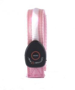 Glimmer Gear LED High Visibility Arm Band - Pink