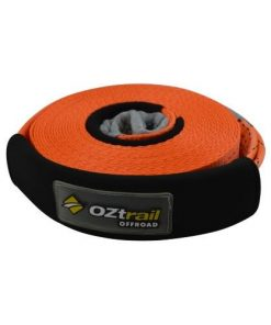 OZtrail Winch Extension Strap 4.5t