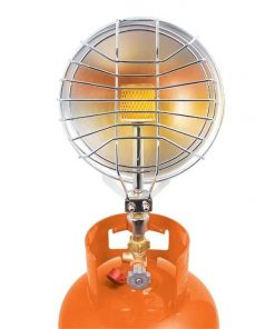 Companion Radiant LP Gas Heater