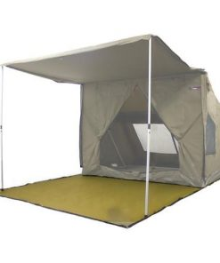 Oztent Mesh Floor Saver - RV3
