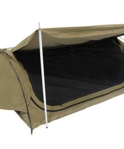 Darche Steel Dusk To Dawn Dome Swag - 1100 - King Single