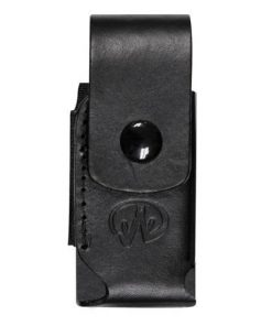 Leatherman Charge Leather Sheath Pouch