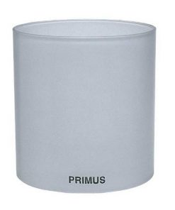 Primus Gas Lantern Glass - Frosted - Small