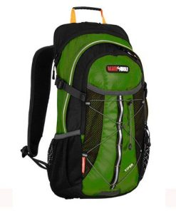 Blackwolf Viper Hydration Pack - 3L - Forest