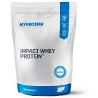 Impact Whey Protein - 1kg - Pouch - Cookies and Cream