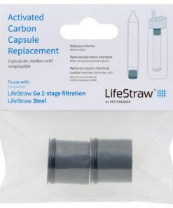 LifeStraw Go 2 Stage Filtration Carbon Replacement