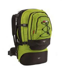 Blackwolf Travel Backpack Cancun - 70L - Cactus Lime