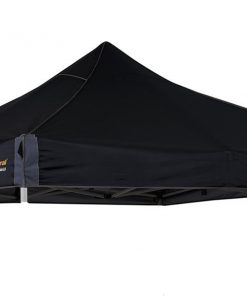 OZtrail Deluxe Canopy 3.0 - Black