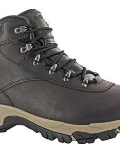 HI-TEC Altitude VI I WP Womens Boots - Dark Chocolate/Black