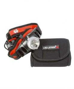 Led Lenser H5 Headlamp with Pouch - Box
