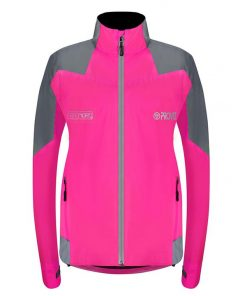 NEW: Nightrider Women's Cycling Jacket 2.0 (PRE-ORDER)
