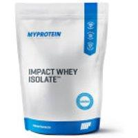 Impact Whey Isolate - 1kg - Chocolate Coconut