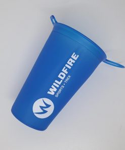 Wildfire Reusable 200mL Soft Cup