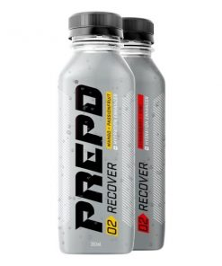 Prepd Recover Post-Workout Hydration Enhancing Sports Drink - 350ml