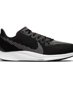 Nike Zoom Rival Fly 2 - Mens Running Shoes - Black/White/Thunder Grey
