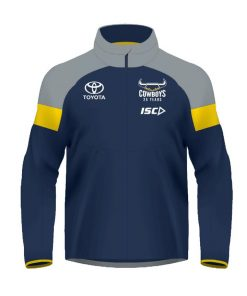 North QLD Cowboys Wet Weather Jacket 2020
