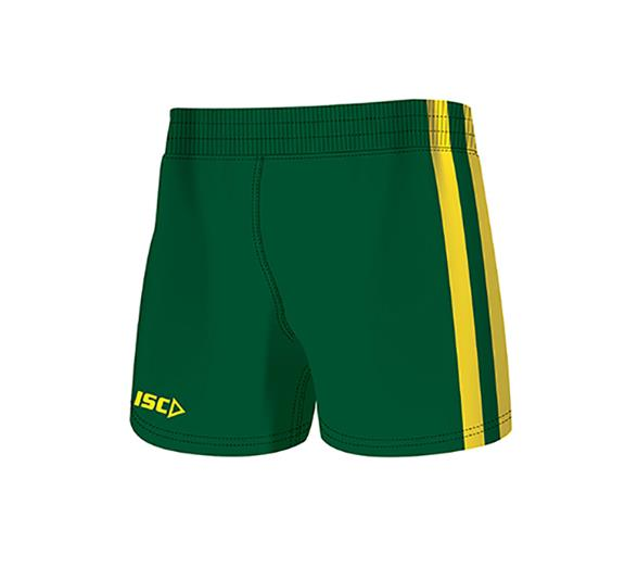 Australia Supporter Shorts 2 Pack