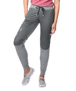 On Running Womens Running Pants - Shadow