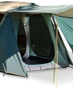 Outdoor Connection Bedarra 2R Dome Tent