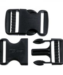 COI Leisure Side Release Buckles 38mm