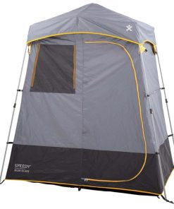 Explore Planet Earth Speedy Deluxe Twin Room Ensuite Tent