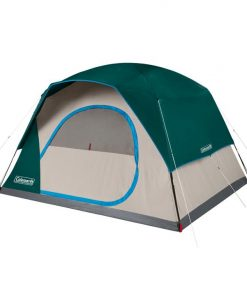 Coleman 6 Person Quick Dome Tent